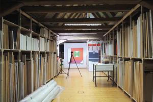 Archiv G. C. Kirchberger