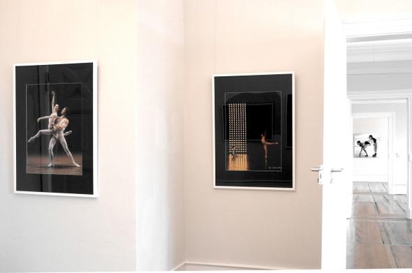 Eindrücke aus der Ausstellung in der Galerie im Ostflügel
